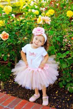 Pretty Fairy Tutu