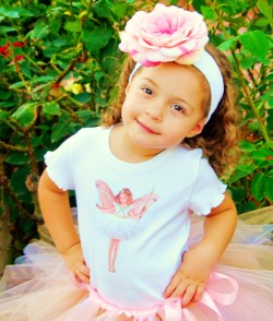 Pretty Fairy Tee